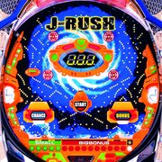 CR J‐RUSH RSJ