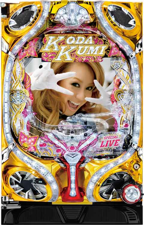 CRF KODA KUMI V SPECIAL LIVE BIG or SMALL